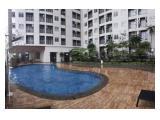 Sewa apartemen harian BSD City Serpong Greenview Tangerang Selatan Gratis Wi-Fi