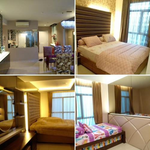 Central Park Residences Sewa Apartemen Net