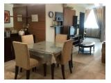 Bellagio Residence Apartment 2 BR - Full Furnished - at Reasonable Price