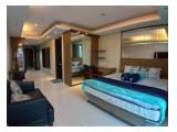 Disewakan Apartemen Kemang Village Tipe Studio tower intercon Full furnished