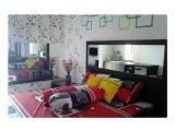 Sewa Apartemen Gunawangsa Manyar Surabaya – 1 BR 36 m2 Furnished