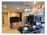Disewakan Apartemen Kuningan Place ,Type 1 BR / 2BR / 3 BR / JUNIOR PENTHOUSE ,Semi Furnish / Full Furnish .Stock Terlengkap