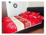 Sewa Apartement type Studio