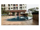 Classic Studio Room Serpong Green View Apartment By Travelio