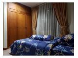 Sewa Apartemen Pondok Klub Villa - 2 Bedroom (110 m2) Fully Furnished