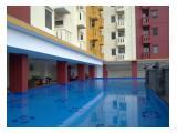 Sewa Murah Apartemen Casablanca East Residences Pondok Bambu – 2 BR Fully Furnished