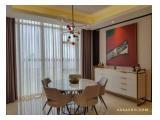 Sewa Apartemen Saumata full furnished
