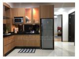 Disewakan & Dijual Apartemen Gandaria Heights 1BR,2BR,3BR,4BR Full Furnished