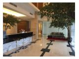 Disewakan & Dijual Apartemen Belmont Residence Kebon Jeruk – Kios / Studio / 1 BR / 2 BR / 3 BR, Unfurnished, Semi Furnished, Fully Furnished