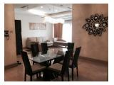Disewakan Apartment Capital Residence SCBD – Fully Furnished (2 BR & 3 BR Available)