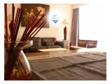 Disewakan Capital Residence - 3 Bedrooms Fully Furnished