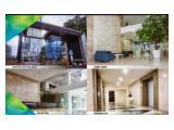 Disewakan Apartemen Atlanta Residence, Margonda-Depok - Studio Furnished