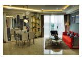 For rent Apartment Puri Casablanca good price !!