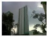 Apartemen Building
