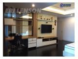 Sewa Apartemen Regatta 3 BR Luas 243 m2 Excellent Furnished (Rp 400 Juta/Tahun) Unblocking Sea View