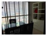 Sewa dan Jual Apartemen Bellagio Residence Mega Kuningan, Jakarta Selatan – 3 BR Fully Furnished