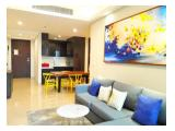 BRAND NEW! Apartment Pondok Indah Residence, 2 BR / Size 110 / Middle Floor (Rent: $2100 /mo)