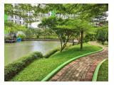 Sewa Apartemen Harian Green Lake View Ciputat – Tipe Studio / Hotel Room di Tangerang Selatan