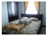 Disewakan/Dijual Apartemen Waterplace, Surabaya – Harian / Bulanan – 2 BR Full Furnished
