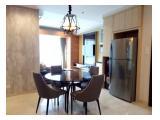 Sewa dan Jual Apartemen Setiabudi Sky Garden- 2 BR / 3 BR All Brand New Furnished