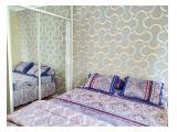 Sewa / Jual Apartemen Gardenia Boulevard at Pejaten 2 BR Full Furnished