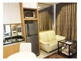 Dijual Murah Apartemen Gandaria Heights - 1 BR  / 3 BR / 3 BR   Full Furnished