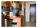 Disewakan Cepat Apartemen Westmark Jakarta Barat – 1+1 Bedroom FULL Furnished