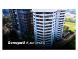 Apartemen Disewakan - Senopati Apartment