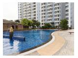 Strategic Studio Apartment at Orchard Mansion Supermall By Travelio