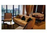 Sewa dan Jual Apartmen Botanica Garden Simprug Jakarta Selatan 2/2+1/3/3+1 BR Furnished