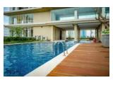 2BR Elpis Residence Apartment Near To Mangga Dua Area By Travelio