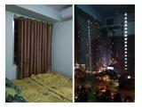 Sewa Apartemen Kalibata City - Green Palace Tower Raffles - 2 BR Full Furnished, Harga Ok