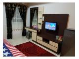 Sewa Apartemen Seasons City Studio dan 2Kamar Furnish Bulanan dan Tahunan Grogol Jakarta barat