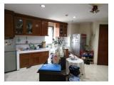 Dapur (open kitchen)
