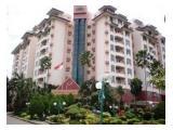 Apartemen to Rent or Sell - PONDOK KLUB VILA