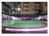 Sewa Apartemen Paragon Village Tangerang Karawaci - Studio & 2 Bedroom Full Furnished