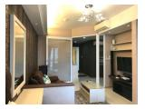 For Rent Casa Grande Residence 1 Bedroom with Bathub South Jakarta