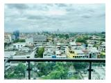 Sewa Apartment Nine Residence,  Jakarta Selatan – Studio / 1 BR