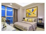 sewa apartemen pondok indah residence 1/2/3 bedroom brand new fully furnish