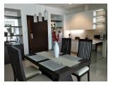Disewakan Apartemen Gandaria Heights - 2 BR+1 Size 92 m2 Excellent Furnished Jakarta Selatan