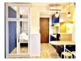 Disewakan Apartment Signature Park Grande – All Type & Fully Furnished