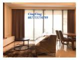 Sewa Apartemen District 8 Senopati (SCBD) – 1 / 2 / 3 / 4 Bedroom, Brand New Furnished/ Semi Furnished
