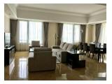 For Rent 2BR Luxurious Apartment Ascott Thamrin Fully Furnished & Good Unit