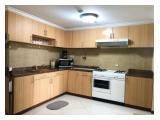 Dijual / Di Sewakan Apertemen Sudirman Tower Condominium 2BR / 3BR Fully Furnished And New Renovation