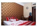 Sewa Penginapan Harian / Mingguan / Transit Apartemen Margonda Residence 4 Depok JAMINAN TERMURAH