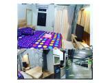 Sewa apartemen victoria square harian,mingguan maupun bulanan studio full furnish