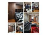 Apartment Greenbay Pluit di Sewakan Semua tipe MURAH !!