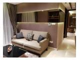 Sewa Apartemen Ciputra World 2 BR (78 m2) Fully Furnished