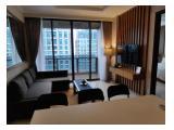 Apartment For Rent @ District 8 SCBD