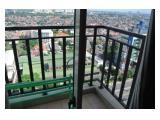 Disewakan Apartemen Signature Park di Tebet Jakarta Selatan - Tipe Studio Full Furnished